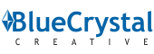BlueCrystal Creative - Video, Marketing, Advertising and Social Media Content for small to medium Business.